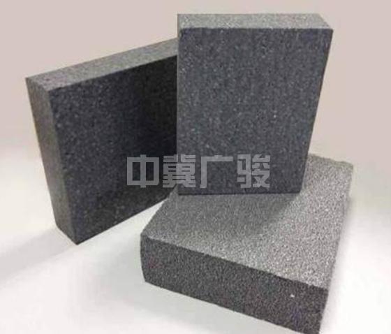 被动房专用石墨聚苯板