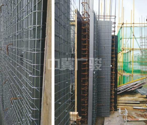 SD建筑保温体系