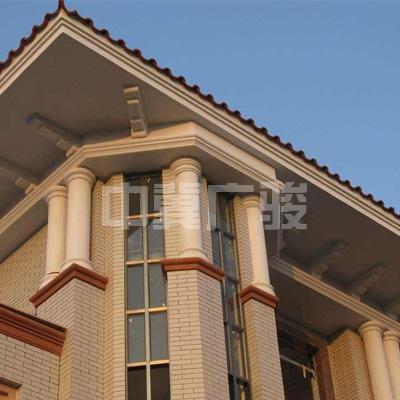 EPS装饰线条—柱子系列