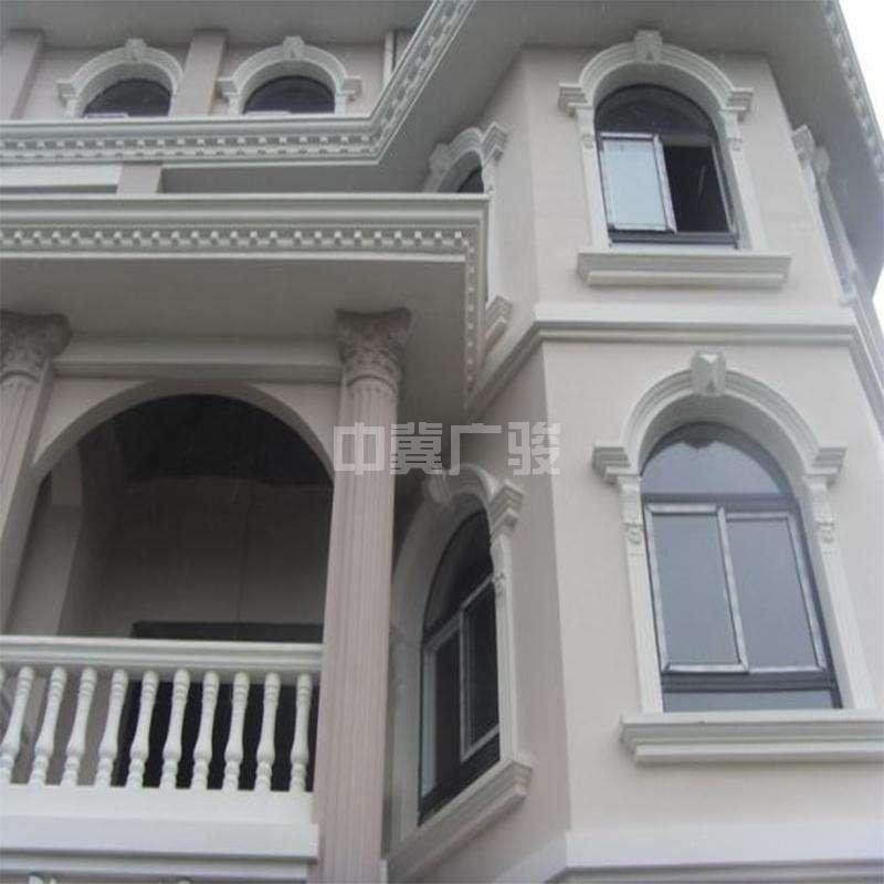 EPS装饰线条—门窗饰线